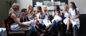 Bachelor Recap: Episode Cinco is ¡Que BEN-O!